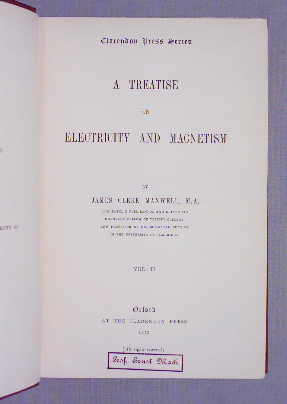 Electricity And Magnetism Books